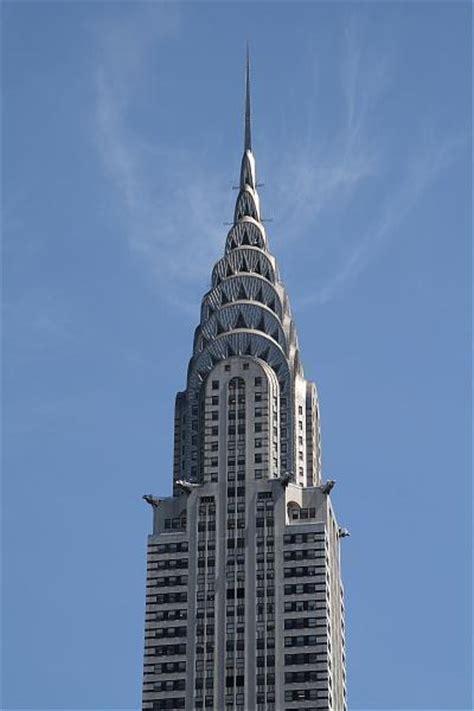 chrysler building year built chrysler building new york city new york