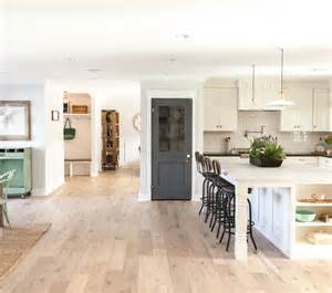 Open Floor Plan Farmhouse Eclectic Home Tour Rafterhouse