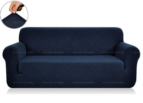 couch dye 2 seat jacquard spandex fabric sofa sectional couch covers