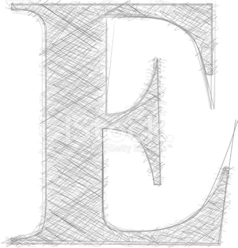 letter e typography freehand typography letter e stock photos freeimages