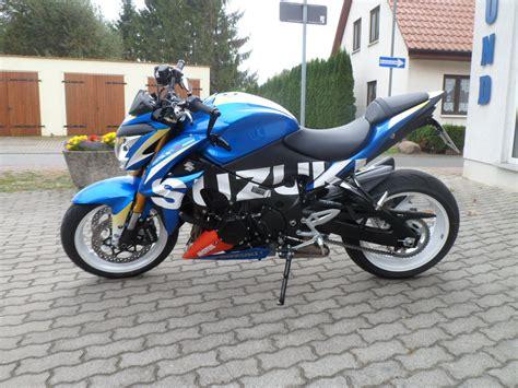 Suzuki Motorrad Gsx S 1000 by Umgebautes Motorrad Suzuki Gsx S 1000 Motogp Von Motorrad