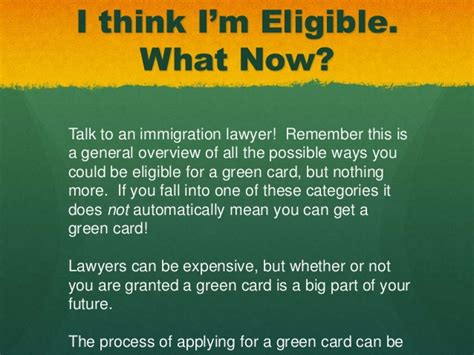 Can I Get A Sia Card With A Criminal Record How Can I Get A Green Card An Overview Of Possible