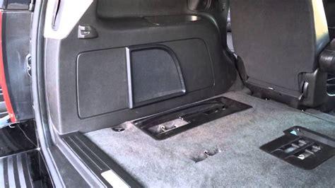 escalade hertz stealth car stereo youtube