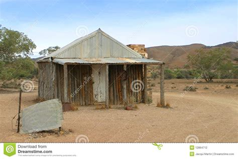 australian outback house plans australian outback house stock photography image 12864712