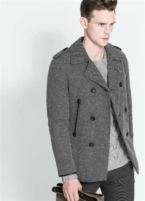 abrigos de invierno para hombres 10 abrigos imprescindibles para hombre en las rebajas de