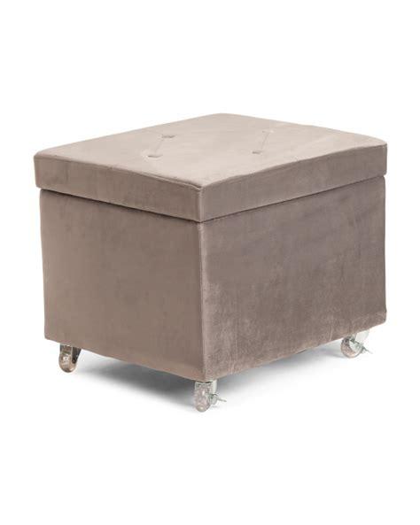 tj maxx ottoman storage filing ottoman home t j maxx