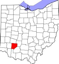 Clinton County Divorce Records Clinton County Oh Birth Marriage Divorce Records