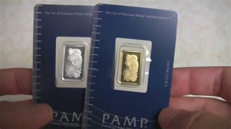 1 Oz Silver Bar Size - p silver and gold bullion bar size comparison