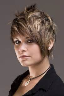 Pixie haircuts with highlights latest hairstyle trends