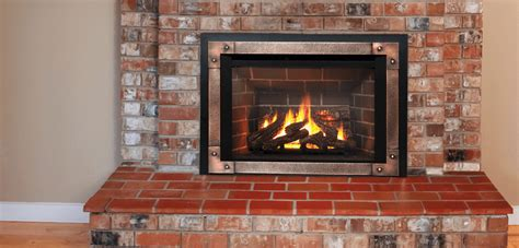 Valor Gas Fireplace Inserts by Valor G4 Gas Insert Series 780j 785jl 785x Inseason