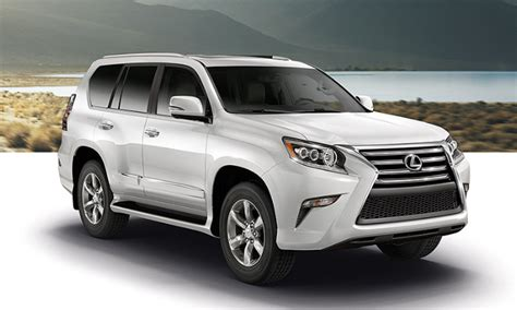 2020 lexus gx 62 new 2020 lexus gx pictures review review