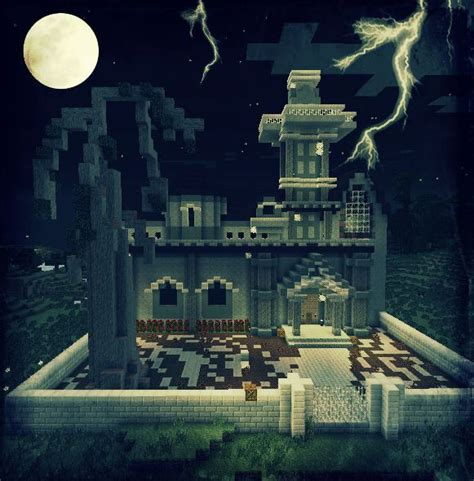 Minecraft Haunted House by 25 Best Ideas About Minecraft Creations On Mansions Haunted Houses And Pretty