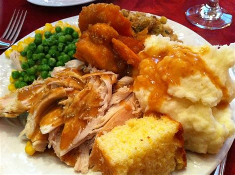 top five worst thanksgiving foods oneresult