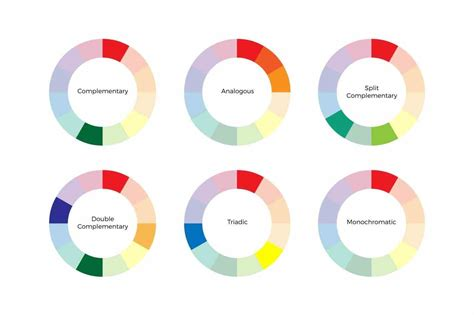 define complementary colors color code u exquisite magazine the colour wheel activity