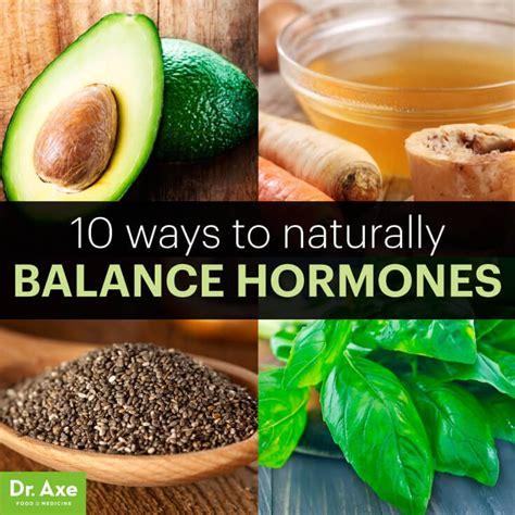 healthy fats balance hormones 10 ways to balance hormones naturally dr axe