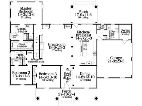 dream house with floor plan retirement timber frame house plans joy studio design