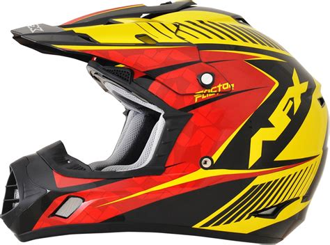 motocross helmet sizes afx kids fx 17 comp helmet for dirt bike motocross atv
