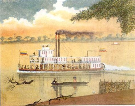 barco a vapor en chile el primer reformismo liberal 1845 1849 socialhizo