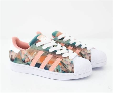 adidas superstar 2 günstig 804 adidas superstar shoes floral frankluckham co uk