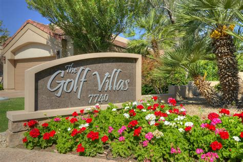 homes for sale in the golf villas at gainey ranch