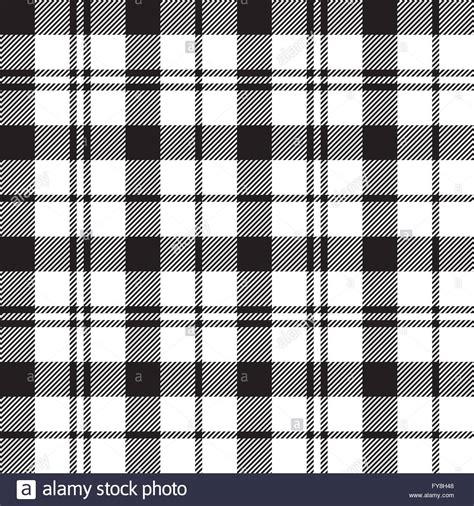 checked pattern en francais black watch milytary tartan seamless pattern black and