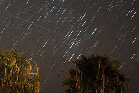 Meteor Shower In Australia flurry of meteor showers light up top end skies abc news