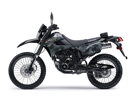 Motorrad Kawasaki 250 by Aimexpo 2018 Kawasaki Klx250 Will Take You Anywhere