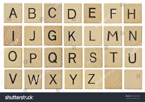 where can you buy scrabble letters alphabet letters on wooden scrabble pieces isolated on