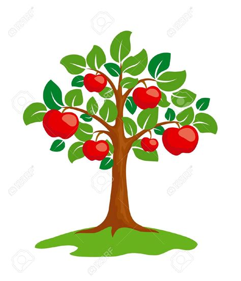 apple tree clipart 58 apple tree clipart clipart fans