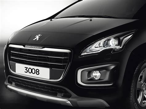is peugeot 3008 a good car peugeot 3008 specs 2013 2014 2015 2016 autoevolution