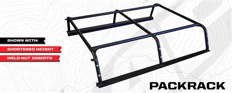 All Pro Pack Rack by All Pro Expedition Series Pack Rack Tacoma World