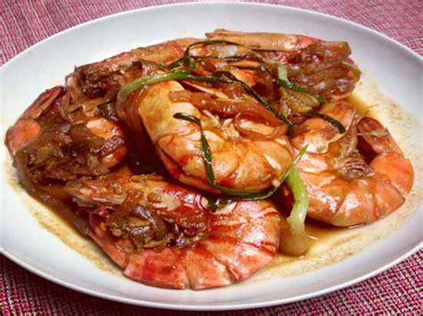 cara membuat siomay goreng udang resep dan cara membuat menu udang goreng kecap inggris