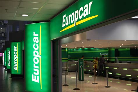 Port St Car Rental by Europcar O R Tambo International Airport