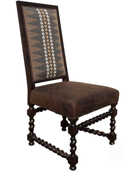 mesita dining chair southwestern furniture