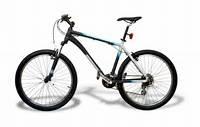 Mountain Bike Credit Vlad Star/shutterstockcom