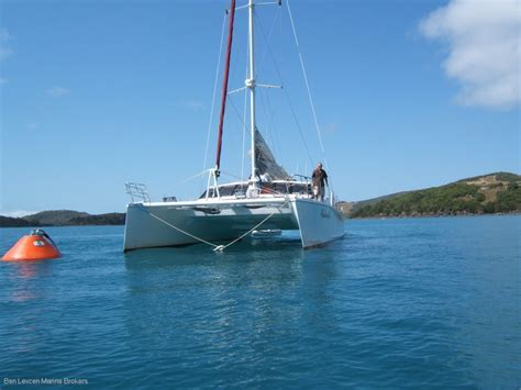 catamaran used used crowther 50 catamaran for sale boats for sale