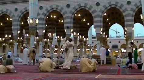 Karpet Masjid Madina doovi
