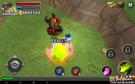 game android dungeon quest mod dungeon quest hd mod tiền game rpg tử thần cho android