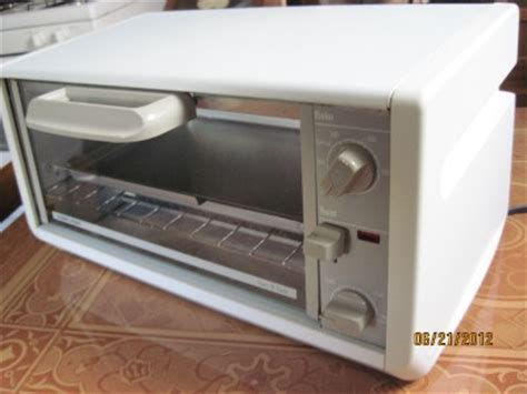 Under Counter Toasters Black Amp Decker Spacemaker Under Counter Toaster Oven Nice