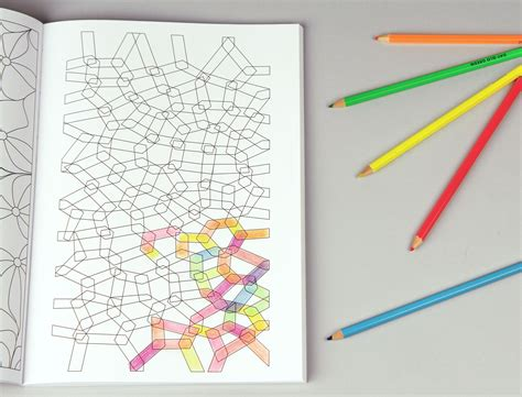 anti stress colouring book dr stan rodski anti stress coloring book with bright ideas neon pencils