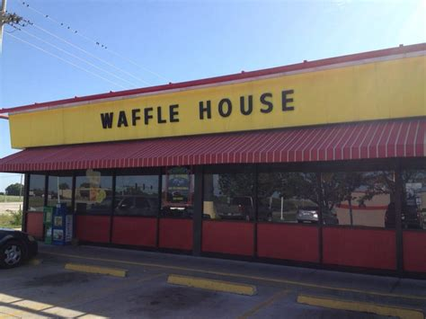 waffle house close to me front door yelp