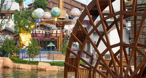 backyard theme park wanda nanchang outdoor theme park forrec