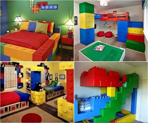 bunk bed with play area underneath amazing ideas to add fun to a child room