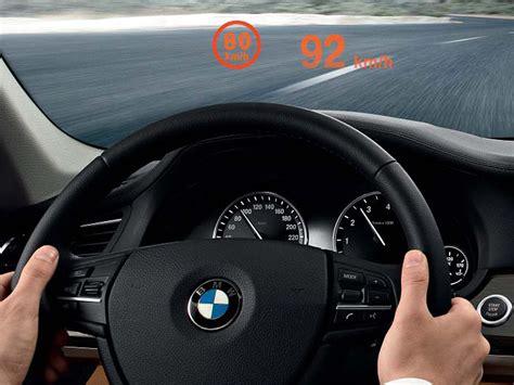 Bmw 2er Verkehrszeichenerkennung foto automatische verkehrszeichenerkennung im bmw 7er