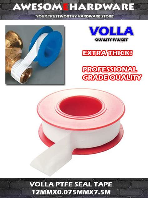 volla premium ptfe seal plumbin end 4 6 2018 11 15 pm