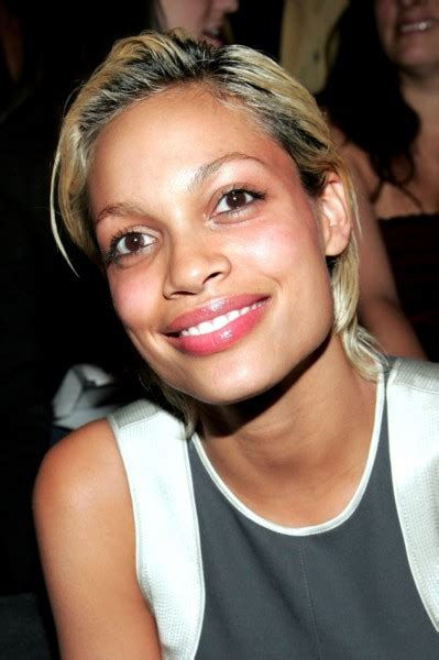 Hair Cuts Simspon Rosario Dawson by 18 Hairstyles You Totally Forgot