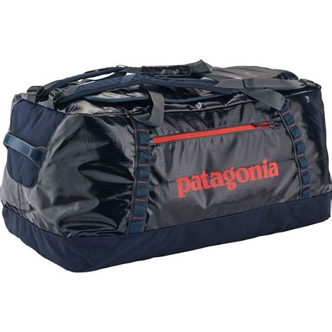 The Winter White Anthropologie Travel Duffle by Patagonia Black 120l Duffel Backcountry