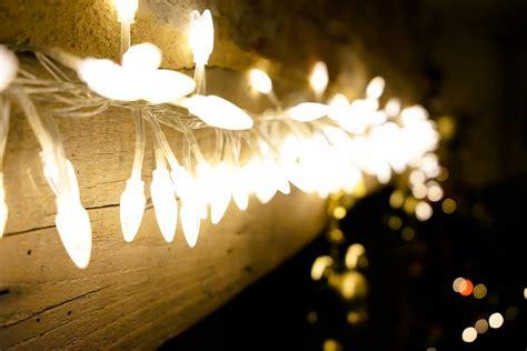Lu Hias Led Kecil foto gratis luces navidad luces de navidad imagen
