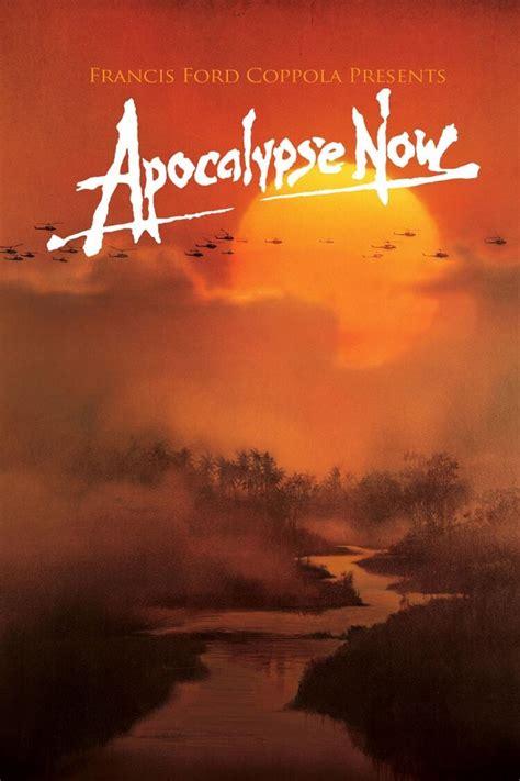 Rã Sumã Du Apocalypse Now 20 Affiches De Cultes