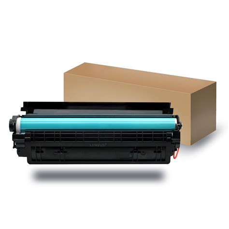 New Hp Laserjet 85a Original 5x toner cartridges oem for 85a ce285a laserjet m1132mfp